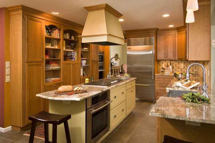 Kitchen Remodeling: Design Trends To Look For In 2021