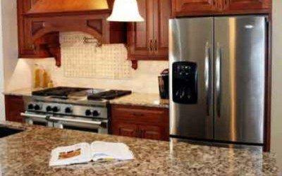 Five Ways to Add a Little Zip to Your Kitchen Design!