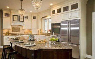 Should You Pay to Have Your Kitchen or Bath Designed?